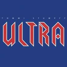 Tommi Stumpff: Ultra (Green Vinyl), LP