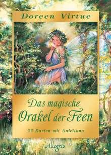 Doreen Virtue: Das magische Orakel der Feen, Diverse