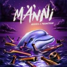 Männi: Alkohol & Melancholie, CD