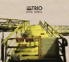 Horst Hansen: Auf'm Teppich, CD