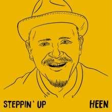 Heen: Steppin' Up, CD