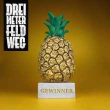 Drei Meter Feldweg: Gewinner, CD