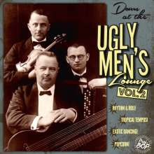 "Down At The Ugly Men's Lounge Vol.2, 2 Single 10""s"