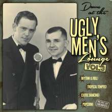 Down At The Ugly Men's Lounge Vol.3, Single 10""
