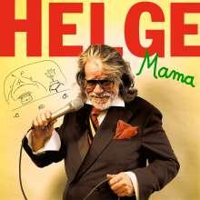 Helge Schneider: Mama, CD