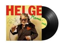 Helge Schneider: Mama (180g), LP