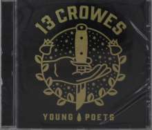 13 Crowes: Young Poets, CD