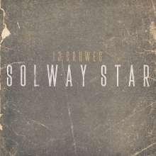 13 Crowes: Solway Star, CD