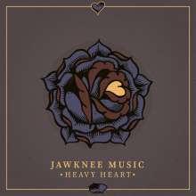 Jawknee Music: Heavy Heart, CD