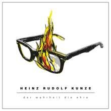 Heinz Rudolf Kunze: Der Wahrheit die Ehre, 2 LPs