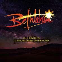 Musical: Bethlehem - Ein Chormusical, 2 CDs