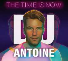 DJ Antoine: The Time Is Now, 2 CDs