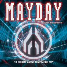 Mayday 2019: When Music Matters, 3 CDs