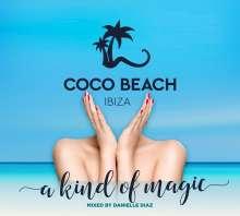 Coco Beach Ibiza Vol. 8, 3 CDs