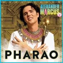 Alexander Marcus: Pharao, CD