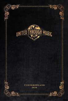 Tomorrowland 2020: United Through Music, 3 CDs