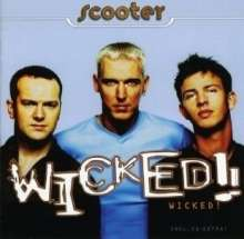 Scooter: Wicked!, LP
