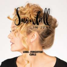 Snowfall in June: Long-Forgotten Curls, CD