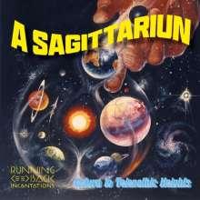 A Sagittariun: Return To Telepathic Heights, LP