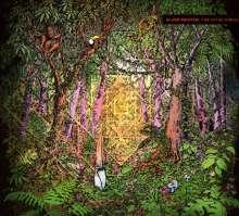 Oliver Koletzki: Fire In The Jungle, CD
