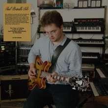 Paul Brändle: Solo, CD