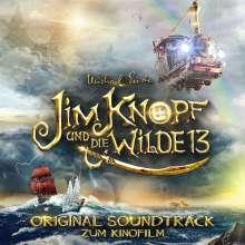 Filmmusik: Jim Knopf und die Wilde 13, CD