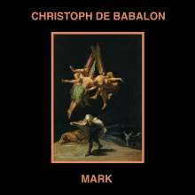 Christoph de Babalon & Mark: Split EP, Single 12""
