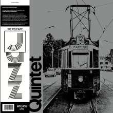 Boillat Therace Quintet: Boillat Therace Quintet, CD