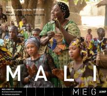 Mali: The Art Of Griots From Kela 1978 - 2019, LP