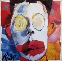 Ride: Going Blank Again, 2 LPs