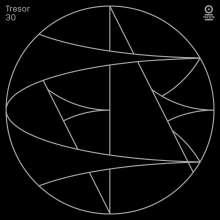 "TRESOR 30 (12x12"" Boxset), 12 LPs"