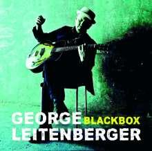 George Leitenberger: Blackbox, CD