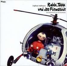 Filmmusik: Robbi, Tobbi und das Fliewatüüt, CD