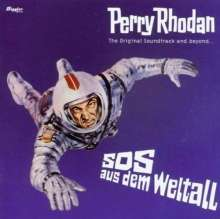 Original Soundtrack (OST): Filmmusik: SOS aus dem Weltall (Special Edition), LP