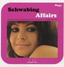 Filmmusik: Schwabing Affairs, LP