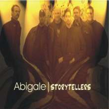 Abigale: Storytellers, CD