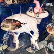 Tidal: Abraxas, CD
