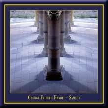 Georg Friedrich Händel (1685-1759): Samson, 2 CDs