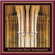 Wolfgang Amadeus Mozart (1756-1791): Klavierkonzerte Nr.21 & 26, CD