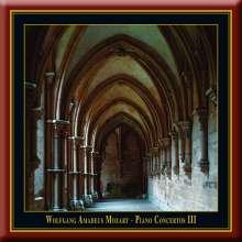 Wolfgang Amadeus Mozart (1756-1791): Klavierkonzerte Nr.16 & 20, CD
