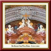 Don Kosaken Chor Wanja Hlibka - In Dulci Jubilo, CD