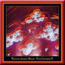 Wolfgang Amadeus Mozart (1756-1791): Klavierkonzerte Nr.6 & 25, CD