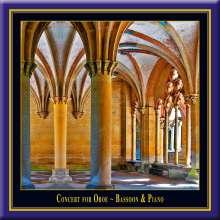 Jean Francaix (1912-1997): Trio für Oboe,Fagott & Klavier, CD