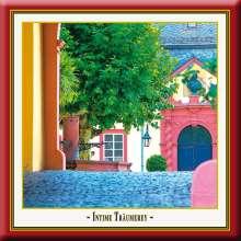 Peter Härtling & Franz Vorraber - Intime Träumerey, 2 CDs
