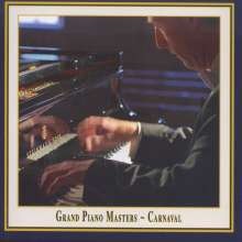 Rolf Plagge - Carnaval, CD