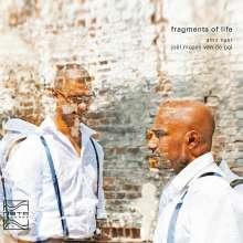 Amir Nasr & Joel Mozes Van De Pol: Fragments of Life, CD