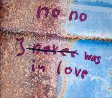 Johannes Reichert - No, no, I never was in love (Lieder für Countertenor & Theorbe), CD