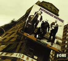Guttenberger Brothers: #One, CD