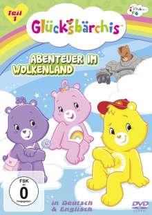 Die Glücksbärchis Teil 1, DVD