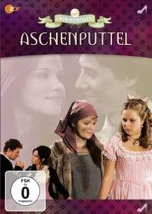 Aschenputtel, DVD